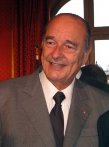 Жак Шырак